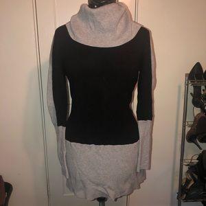 Michael Kors Cow Neck Sweater